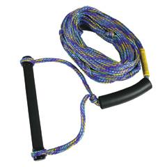 Въже за теглене с ръкохватка (за водни ски)