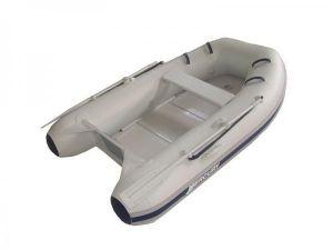 Лодка Sport 250 - FRP под