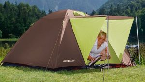 Палатка Hobby 3