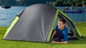 Палатка Hiker 2