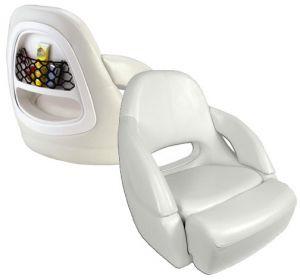 Седалка MATRIX с подложки за ръце и заден панел
