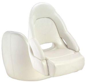 Седалка MATRIX с подложки за ръце и врат