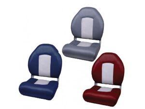 Седалка сгъваема кожа 3 цвята