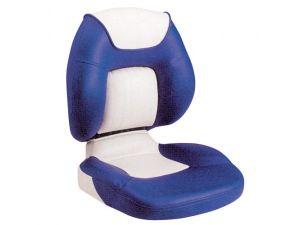 Седалка сгъваема тапицирана анатомична