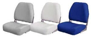 Седалка сгъваема тапицирана 35х40см