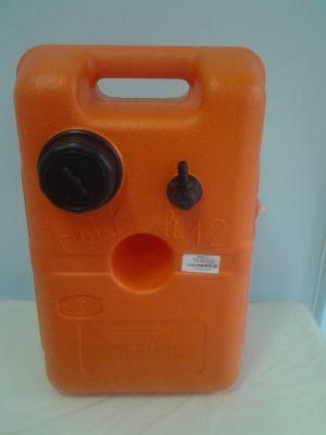 Резервоар за гориво с филтър - 12л.