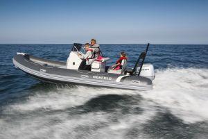 HIGHFIELD RIB Ocean Master 590