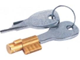 Ключ за теглич за лодка