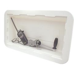 Кутия за съхранение - 428х184х112,5 мм