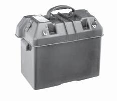 Кутия за акумулатор- механична- :34x20x23 см