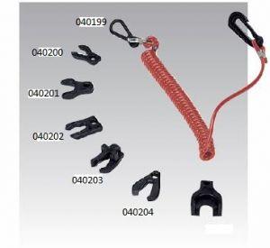Осигурителен ключ с въже: Mariner;,Mercury
